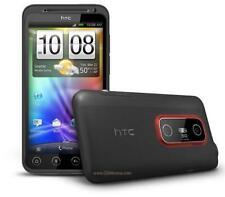 HTC EVO 3D APX515 – Black (Sprint) Smartphone