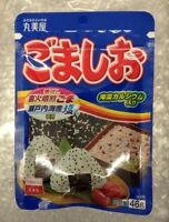 Marumiya Rice Seasoning Furikake Sesame Salt 46g from Japan