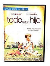TODO POR UN HIJO (DVD) DISK 1