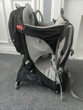 Osprey Poco AG Premium child carrier with rain cover and travel bag