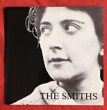 "The Smiths -Girlfriend In A Coma- Orig. UK 7"" (MPO Press) Pic Slv (Vinyl Record)"