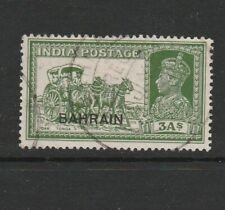 Bahrain 1938/41 3As Used SG 26