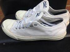 Vintage Jack Purcell  Converse Leather Sneakers Size 7.5