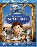 Ratatouille (Ws Dub Ac3 Dol Ocrd) [Blu-ray] [2007] [US Import] [Re... -  CD FKVG