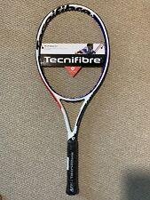 Tecnifibre TFight 300 XTC Tennis Racket - NEW - 4 3/8