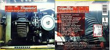 TRIPNOTIC A STEP INTO THE BYPNOTIC WORLD OF TRIP BOP CD DIGIPACK SEALED
