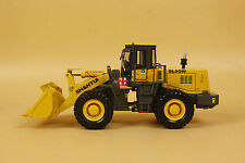 1/35 Shantui wheel loader SL50W diecast model