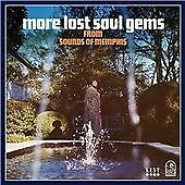 """MORE LOST SOUL GEMS FROM SOUNDS OF MEMPHIS""  22 MONSTER SOUNDS"