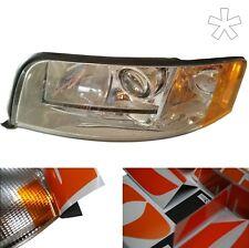 US - Design - Folie für Scheinwerfer Blinker Audi A6 C5 4B rechts/links style