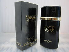 MAGIE NOIRE LANCOME 1.0 FL oz / 30 ML EDT Spray Travel Case Low Fill About 75%