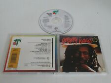 Gregory Isaacs – Night Nurse / Mango – RRCD 9 CD ALBUM