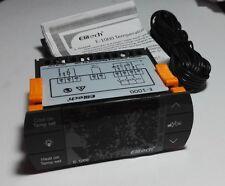 Digital Temperature Controller All Purpose Thermostat 220V Waterproof Aquarium