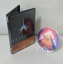 Stargate DVD Director's Cut #ub1
