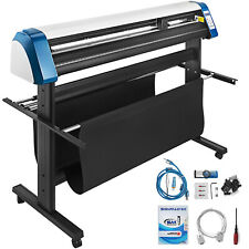 """Vinyl Cutter Plotter Sign Cutting 53"""" Sticker Graphics 3 Blades Drawing Tools"""