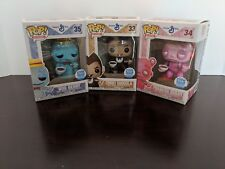 FUNKO POP AD ICONS: CEREAL MONSTERS 3-PACK BUNDLE