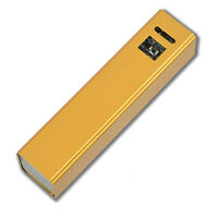 Power Bank Charger 2600mAh USB Backup External Battery For Universal Cell Phone