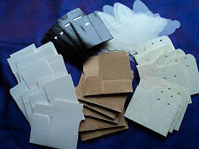 54 x MIXED STYLES FAVOUR/GIFT/BABY SHOWER/PLACE SETTING BOXES  - DIY