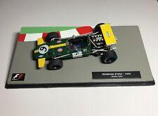 F1 Collection 1:43 Brabham Bt26A Jacky Ickx 1969 No Spark Minichamps