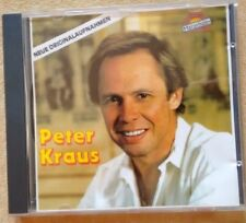 CD Peter Kraus