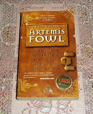 ARTEMIS FOWL Eoin Colfer 2004 I MITI Mondadori