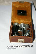 ZEISS IKOFLEX 35mm CONVERSION ADAPTER KIT for IKOFLEX TWIN LENS REFLEX CAMERAS