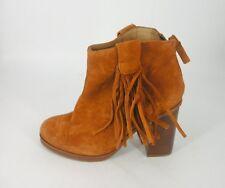 cfe1ba5f819d Schuh Suede Upper Material Block Heel Shoes for Women for sale | eBay
