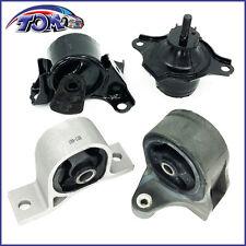 BRAND NEW ENGINE MOTOR MOUNT KIT FOR 01-05 HONDA CIVIC 1.7L SOHC