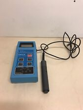Analytical Messinstrumente GmbH AMDLW, Leitwert-Messgerät Conductivity Meter