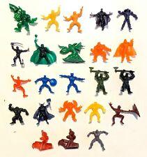 CHOOSE: 2009 Marvel 1.5 to 2 Inch Mini-Figurines * Handful of Heroes
