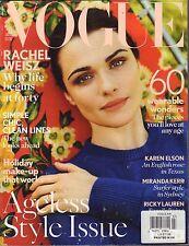 Vogue July 2012 Rachel Weisz VG 070616DBE