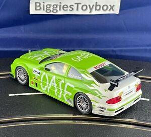 Auction 20 of 29 NOS 1/32 NINCO Mercedes CLK DTM Ref: 50291 Slot Car