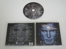 STEVE VAI/THE ELUSIVE LIGHT & SOUND VOL. 1(FAVORED NATIONS FN2220-2) CD ALBUM