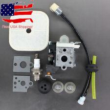 Carburetor For Echo PB-251 PB-255 PB-255LN ES-255 Zama RB-K90 Air Filter Tune Up
