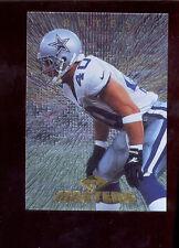1997 CE Collectors Edge Masters BILL BATES Dallas Cowboys Card