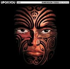 Kia Kaha [EP] * by Emerson Todd (Vinyl, Jul-2011, Upon You)