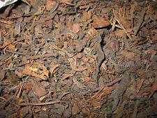 20yrs+ Aged Dry Storage Loose Raw Puerh Tea Leaves