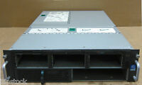 Fujitsu PRIMERGY RX600 - 4 x 2.7Ghz XEON, 8Gb RAM, Rack Mount / Mounted Server
