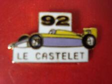 pins pin formule 1 f1 1992 le castelet