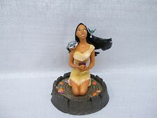 WDCC Walt Disney Classics Collection Pocahontas Listen With Your Heart
