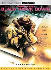 Black Hawk Down (UMD, 2005) Q