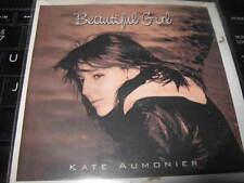 "KATE AUMONIER "" BEAUTIFUL GIRL "" PROMO CD ALBUM 2004 EXCELLENT"