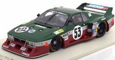 Spark 1980 Lancia Beta Monte Carlo 24h Le Mans Facetti/Finotto  18S163 1:18*New!