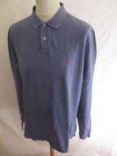 Polo Ralph Lauren Bleu Taille XL à - 68%