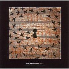 Son Ambulance - Key SADDLE CREEK BRIGHT EYES CD NEU OVP