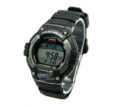 -Casio WS220-1A Digital Watch Brand New & 100% Authentic