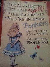 Alice au pays des merveilles Imprimer