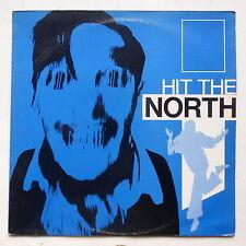 Compil Indie rock Hip hop .. Hit the North JERKS AUSTRALIANS RIG B.R.O. BIP806
