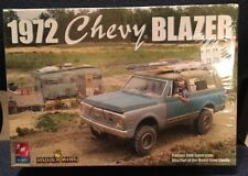 ERTL 21638P 1972 CHEVY BLAZER MODEL KING SERIES