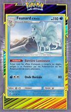 Feunard - SL3:Ombres Ardentes - 28/147 - Carte Pokemon Neuve Française