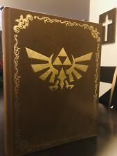 The Legend of Zelda Twilight Princess (Collectors Edition Hardcover Guide)